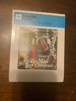 THE MAGIC OF CHRISTMAS VOLUME 2 - 8 TRACK TAPE  - FREE S/H -(M1)