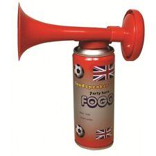 Air Horn Hand Held Pump Powered Football Audience Festival Loud Fog Horn