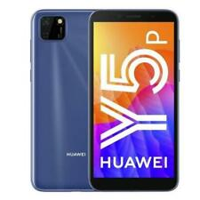 "HUAWEI Y5P PHANTOM BLUE 32GB 2GB RAM DUAL SIM DISPLAY 5.45"" No Servizi Google"