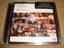 EVOLUTION - Rödelheim 2000 - 2001 (2 CDs) MOSES PELHAM XAVIER NAIDOO AZAD J-LUV