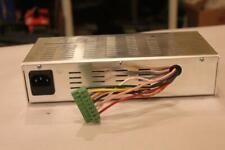 PSU PS80-4 PAC-UL3 ACCESS CONTROL POWER BOX SUPPLY