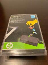HP NOTEBOOK 65W POWER ADAPTER