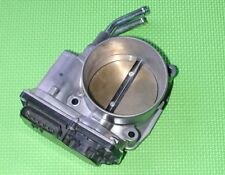 new genuine jaguar xf 4.2 supercharged throttle body 6r83-9f991-bb