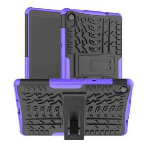 """Rugged Stand Armor Case Cover For Lenovo Tab M8 2nd 3rd Gen 8.0"""" Tablet TB-8506F"""