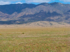 "SUPER RARE 5 ACRE NEW MEXICO RANCH ""TIERRA VALLEY""! CASH SALE! NO RESERVE!"