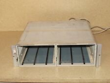 TEKTRONIX TM 503 POWER MODULE MAINFRAME CHASSIS - LOT OF TWO