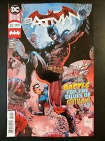 BATMAN #55a (2018 DC Universe Comics) ~ VF/NM Book