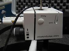 Zeiss Direct FRAP FLIP Laser Manipulation for Axio Observer 423635 , DEMO