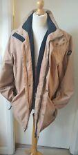 Killtec Outdoors Jacket Waterproof Breathable Windproof Coat Mans Mens Size 2XL