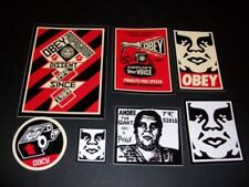 Paper Art Prints Shepard Fairey