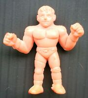 M.U.S.C.L.E MUSCLE MEN #31 Kinnikuman 1985 Mattel RARE Vintage Flesh Color Toy