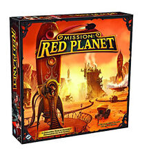 Mission: Red Planet Board Game - NEW