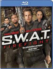 S.W.A.T.: Fire Fight (Blu-ray Disc, 2011)