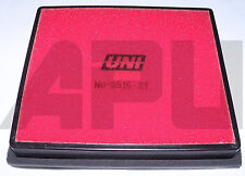 Uni Air Filter 2011-2014 Polaris RZR XP 900 & XP900 RZR 4 Made In Usa NU-8516ST