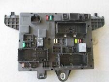 OPEL ASTRA 1.7 CDTI 110 CV 5P ELECTIVE (A17DTR)  RICAMBIO CENTRALINA SCATOLA FUS