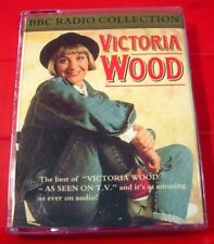 Victoria Wood As Seen On TV BBC Audio Julie Walters/Celia Imrie/Acorn Antiques++