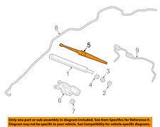 FORD OEM 13-16 C-Max Wiper-Rear Window Blade DM5Z17528A