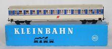 Kleinbahn - ÖBB 7110 - Triebwagenschnellzug (Abteilzwischenwagen) - mit OVP(1)