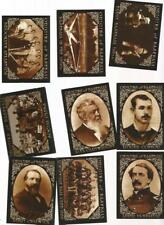 Knickerbockers Baseball Club  Card Origins Of Baseball  (One Card) (1051)
