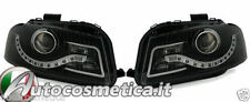 FARI FANALI Fari anteriori Led dayline Audi A3 8P  SPORTBACK