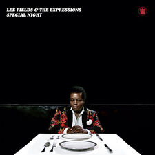 Lee Fields & Expressions - Special Night [New Vinyl]