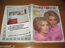 TV RD 1969/39=ALICE ELLEN KESSLER=CANZONISSIMA=ORNELLA CACCIA=