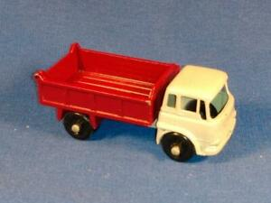 1961 Matchbox Lesney Series No. 3, Bedford Tipper Truck, Excellent Condition!