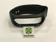 used Genuine Official TomTom Touch Touch Cardio strap band Black-Silver SMALL
