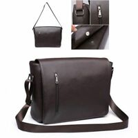 Unisex Messenger Bag Laptop Bag Office Tablet Work Satchel Shoulder Bag M9029