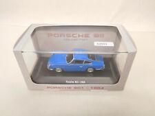 X-62991Atlas 1:43 Porsche 901 sehr guter Zustand,mit Originalverpackung,