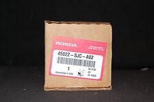 45022SJCA02 - ACURA HONDA OEM 2009-2012 TL 2006-2011 RIDGLINE FRONT BRAKE PADS