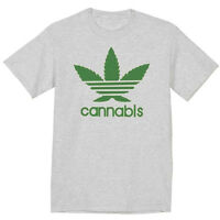 big and tall t-shirt for men cannabis pot leaf weed 420 funny tall tee tshirt