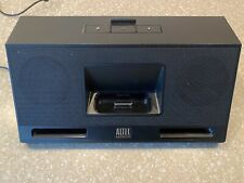 Altec Lansing iMT320 30-Pin iPod Speaker Dock  battery or power operated