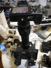 Leica M10 Leitz Diaplan 38mm Trinocular Tube Full Frame Kit 404207 376106 37059