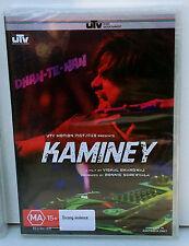 Kaminey Bollywood (Hindi) Movie - Brand new & Sealed DVD
