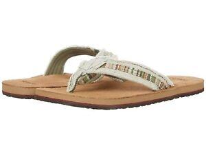 Man's Sandals Sanuk Fraid So