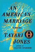 An American Marriage: A Novel (Oprahs Book Club 2018 Selection)