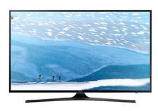"SAMSUNG 50"" 50KU6000 4K UHD SMART LED TV 2016 MODEL 1 YEAR DEALER'S WARRANTY,"