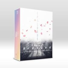 BTS Official Epilogue DVD [3 DISC DIGIPAK + SPECIAL PHOTOBOOK]