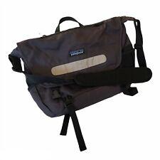 "PATAGONIA 18"" HALF MASS - Purple Travel Bag Laptop Messenger Backpack School"