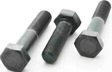 M10 M12 M14 10.9 GRADE METRIC FINE THREAD x1.25 x1.5 HEX HEAD PLAIN BOLTS DIN960