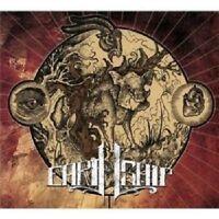 EARTHSHIP - EXIT EDEN  CD HEAVY METAL HARD ROCK NEU