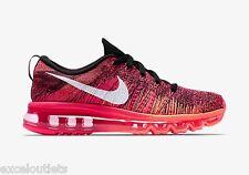 NEW! Nike WMNS Flyknit Max Sz 10.5 620659 006 (#2969)