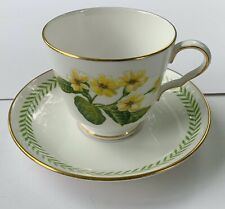 Spode Country Lane Cup and Saucer Y8250-A