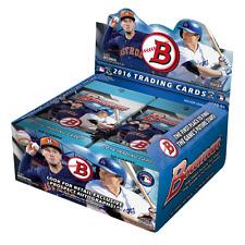 2016 Bowman Baseball 24 Pack Box FACTORY SEALED