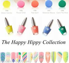 BIO SCULPTURE * HAPPY HIPPY COLLECTION* NAIL POLISH/VARNISH