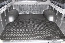 Isuzu Dmax Rubber Non Slip Boot Mat Rubber Load Bed Liner Dog Mat