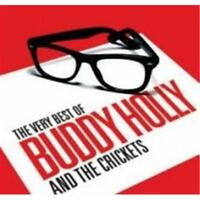 Buddy Holly The Very Best of 2 CD NEW