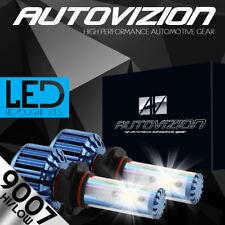 AUTOVIZION LED HID Headlight kit 9007 HB5 6K for 1993-2007 Dodge Grand Caravan