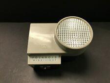 Vintage Polaroid Wink Light Flash Model 250